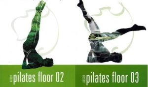 Floor 2 and 3