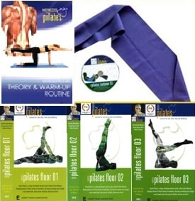 5 DVD Bundle covers big