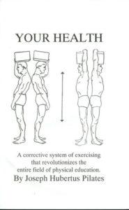 Your Health - Joe Pilates